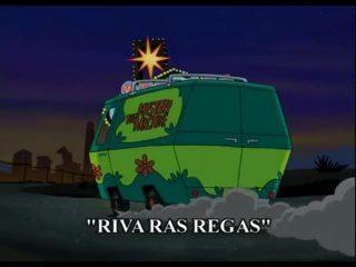 Riva Ras Regas