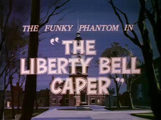 The Liberty Bell Caper
