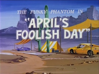 April's Foolish Day