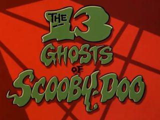 Horror-Scope Scoob