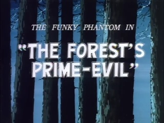 The Forest's Prime-Evil