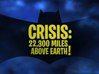 Crisis: 22,300 Miles Above Earth!