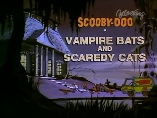 Vampire Bats and Scaredy Cats