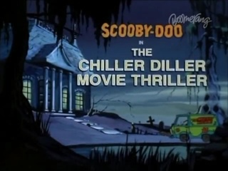 The Chiller Diller Movie Thriller