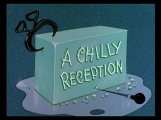 A Chilly Reception
