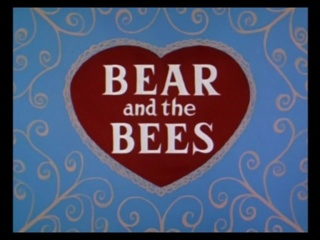 Bear And The Bees