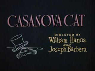 Casanova Cat