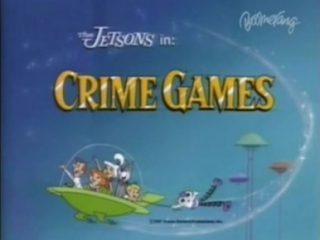 Crime Games