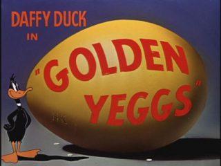 Golden Yeggs