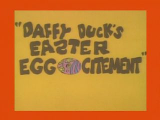 Daffy Duck's Easter Special