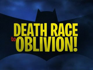 Death Race to Oblivion!