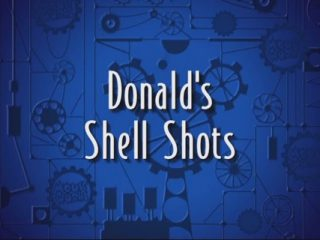 Donald's Shell Shots