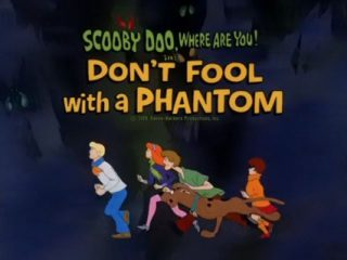 Don't Fool With A Phantom