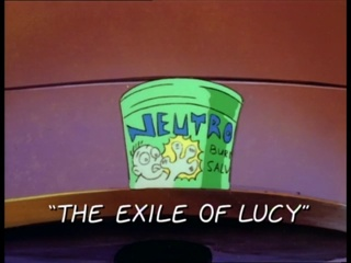 The Exile of Lucy