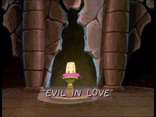 Evil In Love