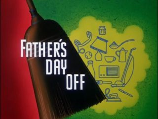 Father's Day Off