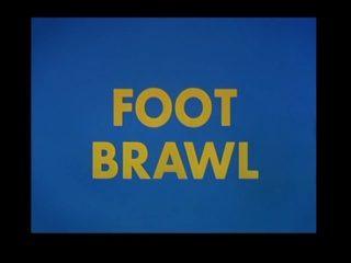 Foot Brawl