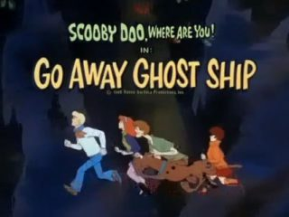 Scooby Doo A Night Of Fright Is No Delight B98 Tv