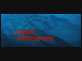 Grand Canyonscope