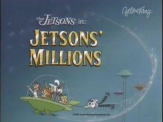 Jetsons' Millions