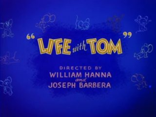 Life With Tom
