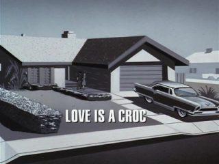Love is a Croc