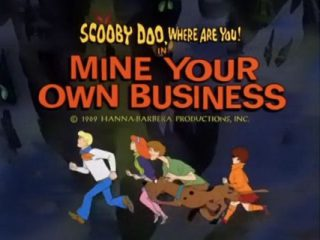 Mine Your Own Business