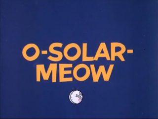 O-Solar-Meow
