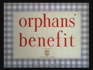 Orphans Benefit