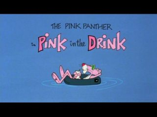 The Pink In The Drink