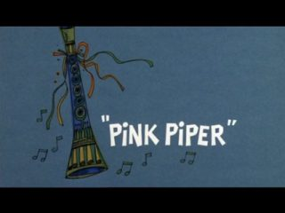 Pink Piper