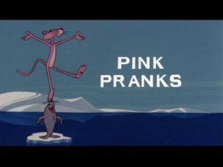Pink Pranks