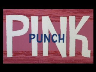 Pink Punch