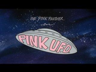 Pink U.F.O