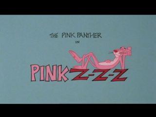Pink Z-Z-Z