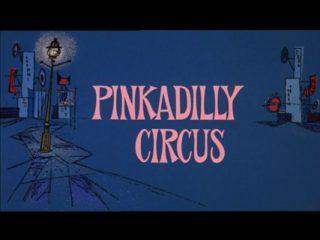 Pinkadilly Circus