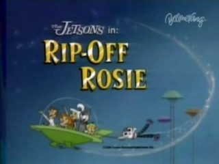 Rip-Off Rosey