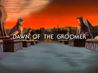 Dawn of The Groomer