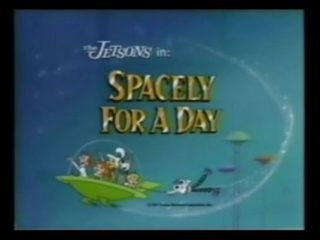 Spacely For A Day
