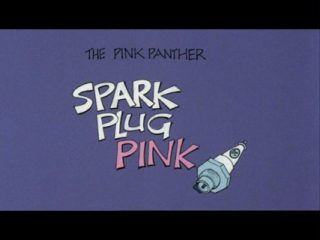 Spark Plug Pink
