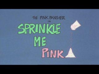 Sprinkle Me Pink