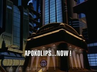 Apokolips…Now, Part 1