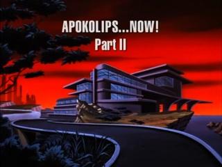Apokolips…Now, Part 2