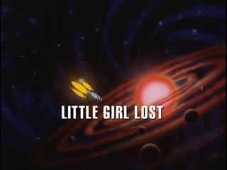 Little Girl Lost, Part 1