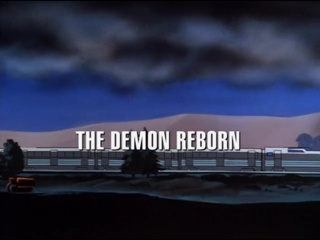 The Demon Reborn