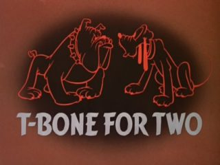 T-Bone For Two