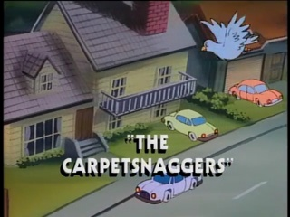 The Carpetsnaggers