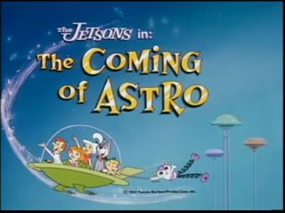 The Coming of Astro