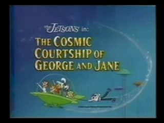 The Cosmic Courtship Of George And Jane
