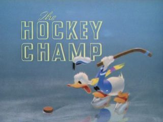 The Hockey Champ